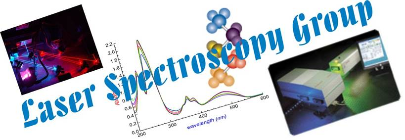 Laser Spectroscopy Group