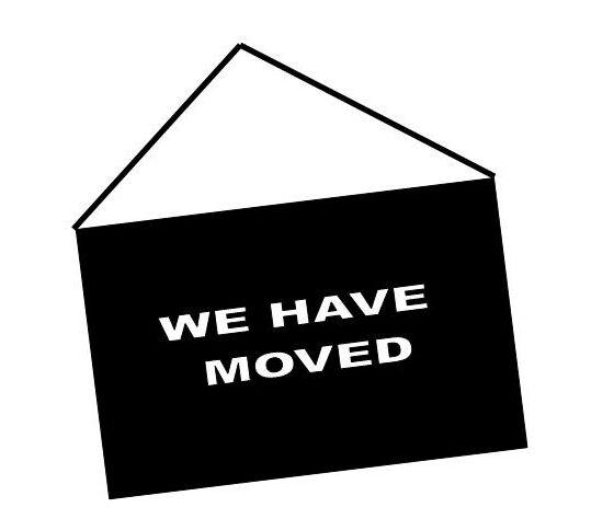 Ne-am mutat
